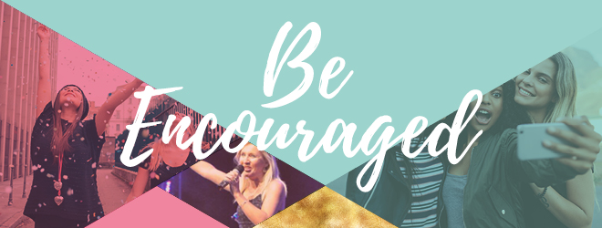 Be Encouraged Web Banner 660x2
