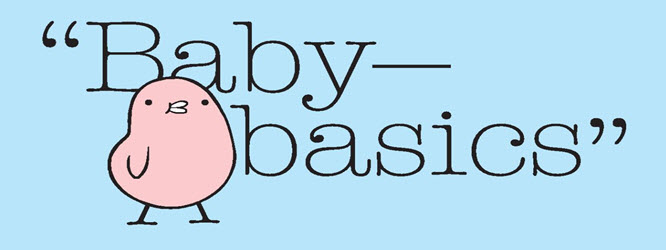 baby basics home page